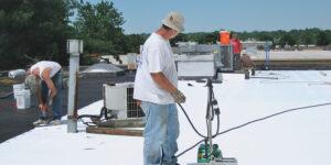 commercial roofing keller tx 2