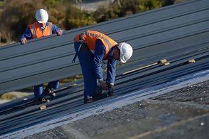commercial roofing keller tx