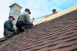 residential roofing keller tx